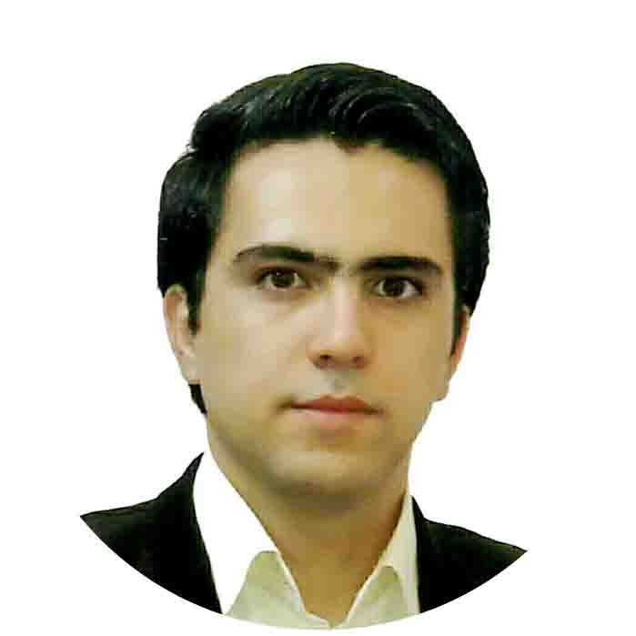 احمد سعادتی از آکادمی تیزهوشان