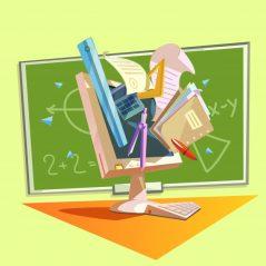 ریاضی را چگونه بخوانیم
